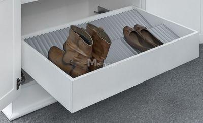 PEKA Wkład na buty 1060 do przycięcia 15.071.S 15.072.KPL