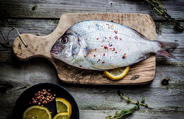 Pesce di Stagione a dicembre: caratteristiche e spunti in cucina