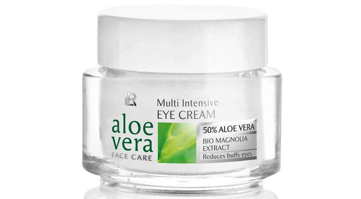 LR Aloe Vera Eye Cream