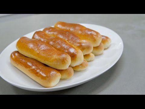 Video: worstenbroodjes bakken met Robèrt van Beckhoven - Culy.nl
