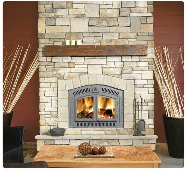 A traditional looking wood fireplace, the Napoleon NZ3000 will provide your home with lots of cozy heat. http://fireplacepro.com/nz3000.html