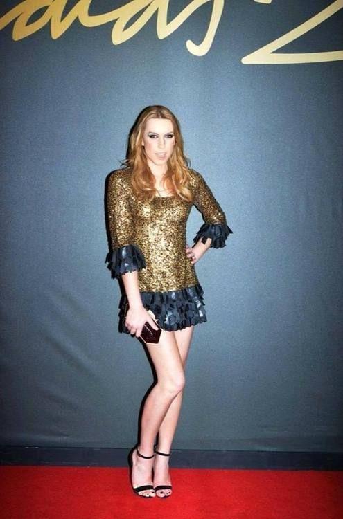 Nicole Gibson (England) | Trans Models/ Europe | Pinterest ...
