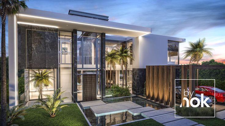 Architecture & construction Luxury villa in Benahavis