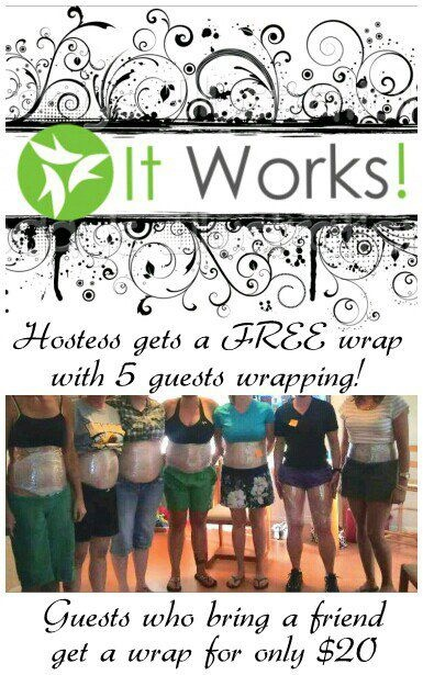 Check out my website at www.jenshealthden.com or text/call at (601) 641-WRAP for more information!