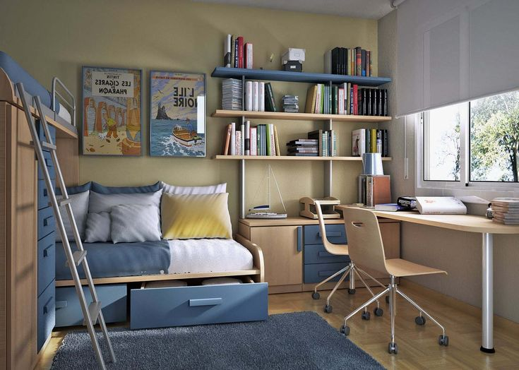 The 25+ Best Modern Study Rooms Ideas On Pinterest