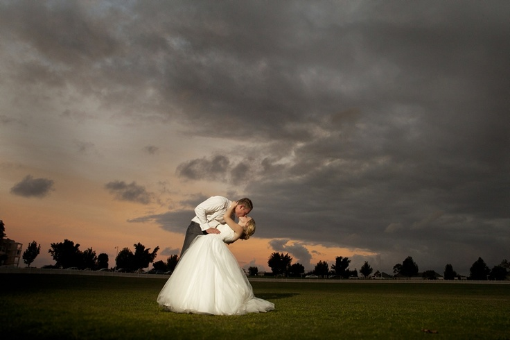 Sunset, Beauty Point, Sydney  Sydney wedding photographers