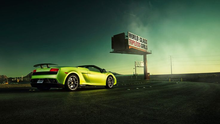 The Most Beautiful Automotive Photography You'll See This Year