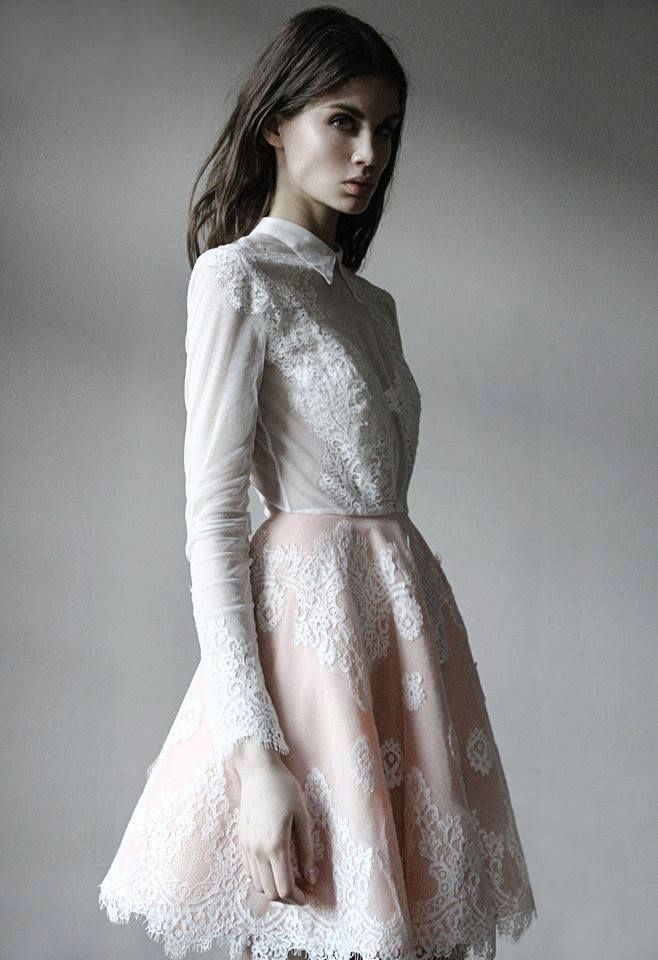 Nora Sarman Bridal collection / photo Pinewood Weddings / dress Alice