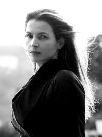 Julia Ormond - Love her...such a talented actress.