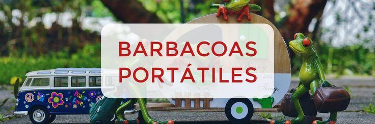 En Mrbarbacoa.club queremos que tu barbacoa te acompañe a cualquier sitio donde viajes. Descubre nuestra guía de compra para Barbacoas Portatiles.