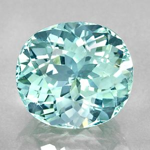 aquamarine | Aquamarine encourages a connection with the higher and spiritual self ...