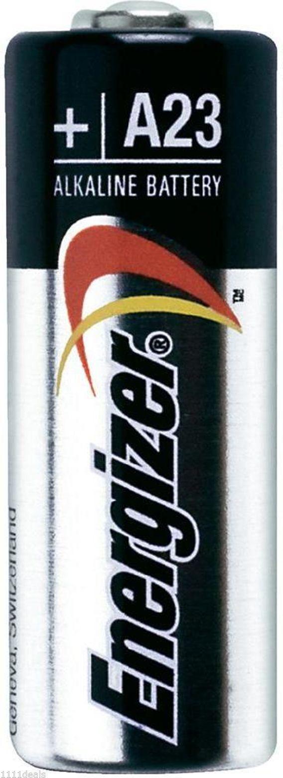US-Deals Cars Energizer A23 Battery 12 Volt 23AE 21/23 GP23 23A 23GA MN21 12v: $1.95 End Date: Tuesday Jan-23-2018 9:31:48 PST…%#USDeals%