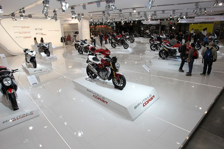 Eicma 2014 from the exhibition motor show pinterest - Store banne 5 x 3 5 ...