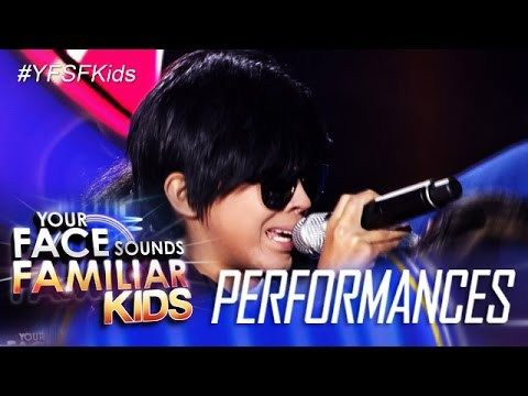 """Your Face Sounds Familiar Kids: Awra Briguela as Daniel Padilla - """"Nasa Iyo Na Ang Lahat"""" - WATCH VIDEO HERE -> http://philippinesonline.info/entertainment/your-face-sounds-familiar-kids-awra-briguela-as-daniel-padilla-nasa-iyo-na-ang-lahat/   Subscribe to Your Face Sounds Familiar PH channel! –  Visit our official website!  Facebook:  News video courtesy of YouTube channel owner"""