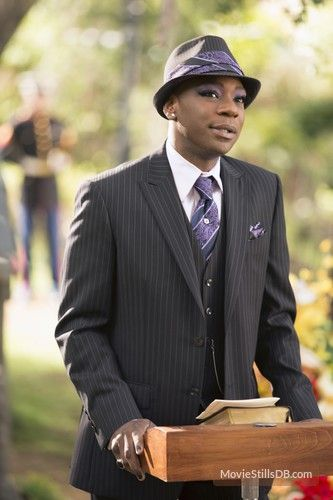 Lafayette - True Blood - Nelsan Ellis