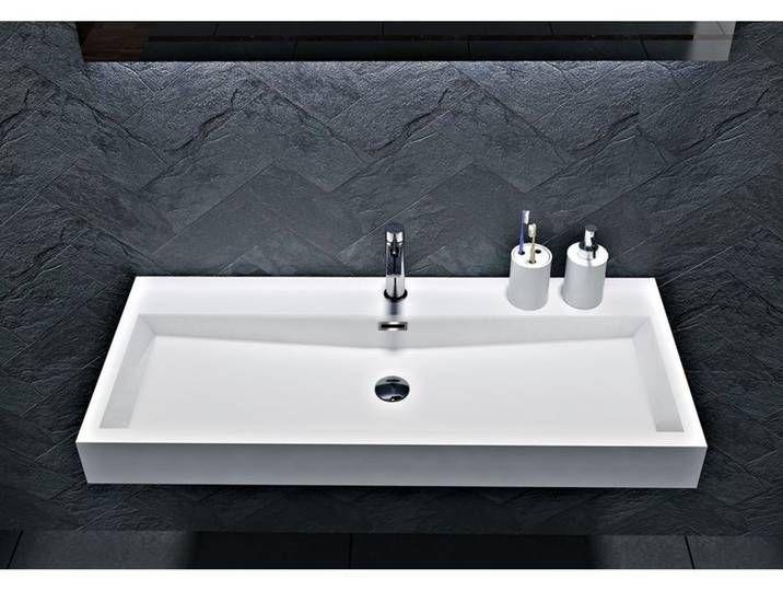 Badezimmer Wc Waschschalen Und Waschbecken Waschbecken Fur