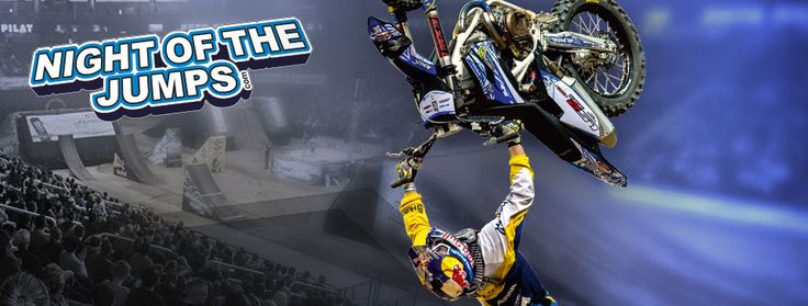Gewinnspiel: Night of the Jumps 2017 in Berlin – Mercedes-Benz Arena   Sports Insider Magazin