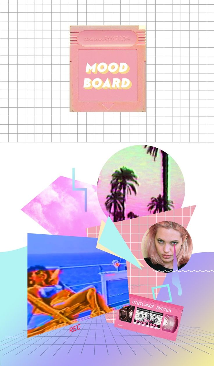 Vaporwave iphone wallpaper tumblr - Shooting Too Young To Remember