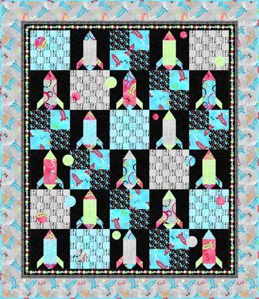 241 best Quilts - Kids images on Pinterest | Quilt patterns ... : cute quilts for kids - Adamdwight.com