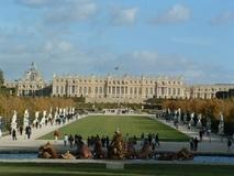 Fat Tire Bike Tours » Paris/Versailles