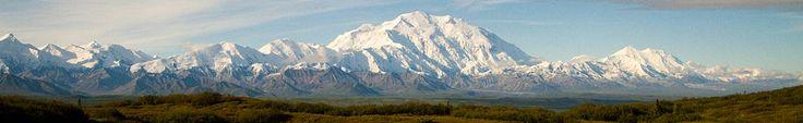 Mount McKinley