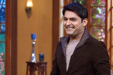 Comedy nights with Kapil Sharma - Kapil Sharma Rare and Unseen Images, Pictures, Photos & Hot HD Wallpapers