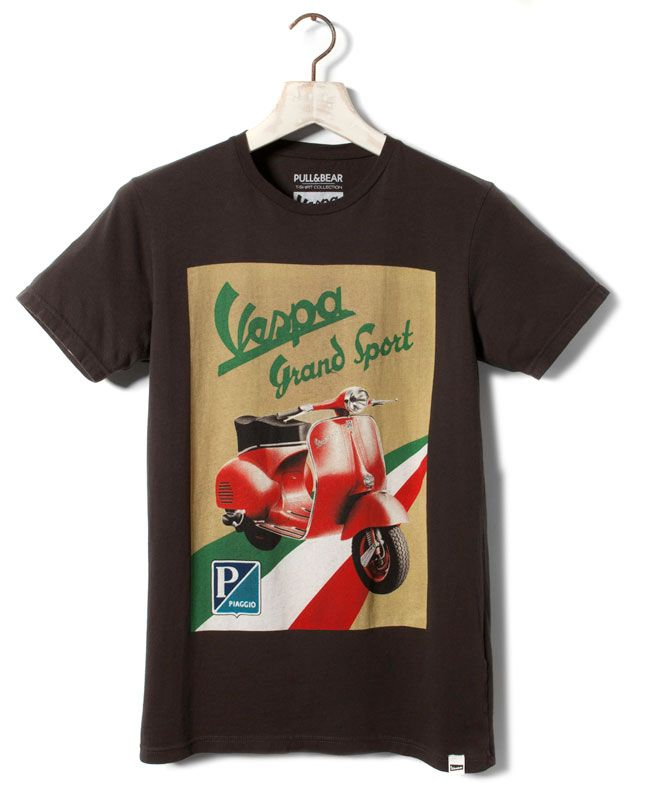 Beautiful #Vespa T-Shirt
