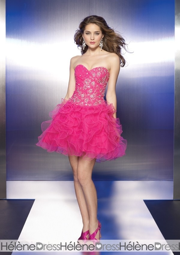 A-line New-Style Cocktail Party Dresses WE36859 - Cocktail Dresses - Special Occasion Dresses