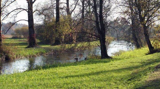 Lorze River to Lake Zug · Mar-Nov · 1.5h TR ·4h HT
