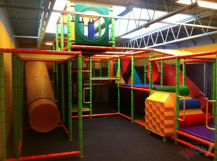 7 best images about preschool design on pinterest for Indoor playground design ideas