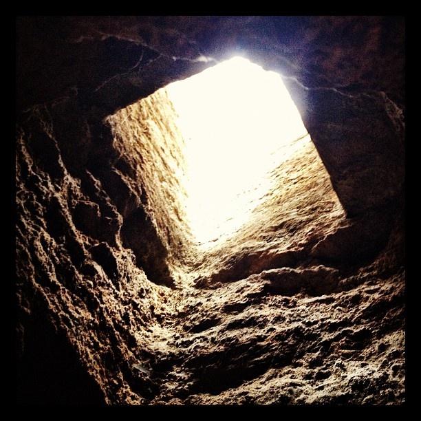 Catacombe porta d'ossuna - Palermo - Sicily