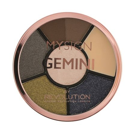 Makeup Revolution My Sign Complete Eye Base Gemini  - Click to view a larger image
