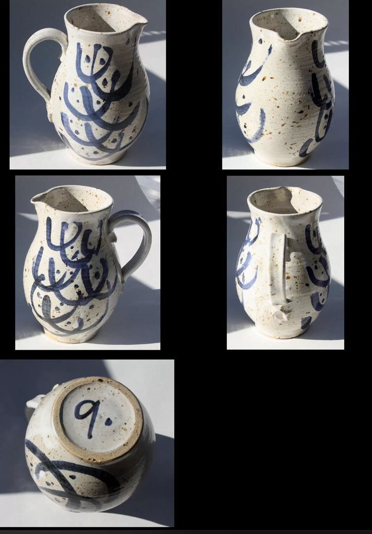 145 Best Images About Studio Pottery Chop Marks On