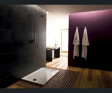 17 best ideas about installation douche italienne on pinterest installer un - Douche italienne design ...