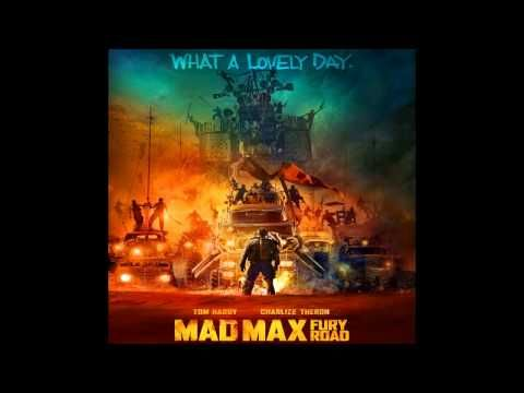 Mad Max: Fury Road | Music / Theme / Soundtrack / Junkie XL - Brothers in Arms | HD - YouTube