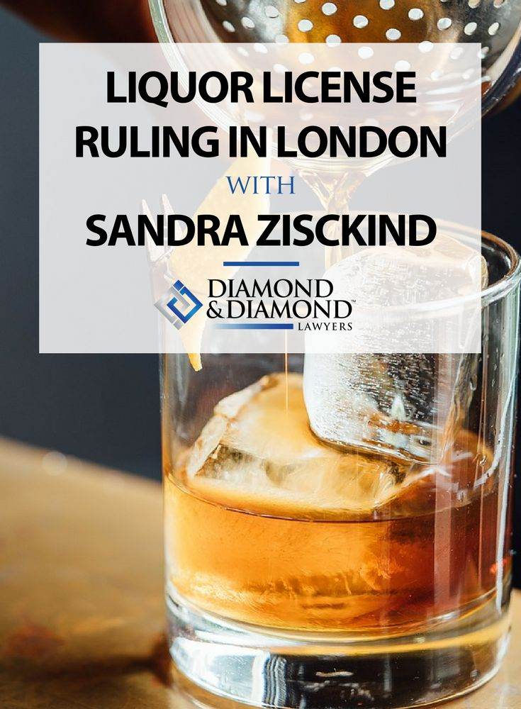 Sandra Zisckind discusses a recent liquor license ruling and the precedent it sets for other government regulators. The recent ruling that revoked a liquor license of a Hells Angels leader in London, simply because he's a biker, is a blow to bikers and other criminals in Ontario. Watch the full video here!