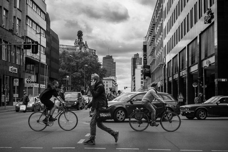 Leipziger Strasse Ecke Friedrichstrasse (CC BY-NC-ND)