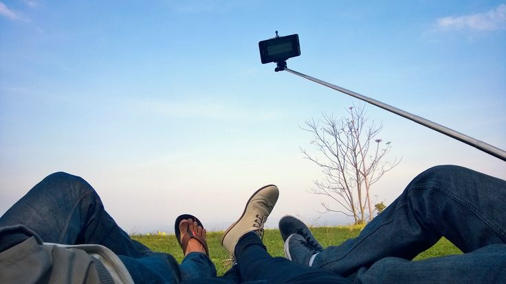 """No roof but the sky"" - Photos taken with Nokia Lumia 920"