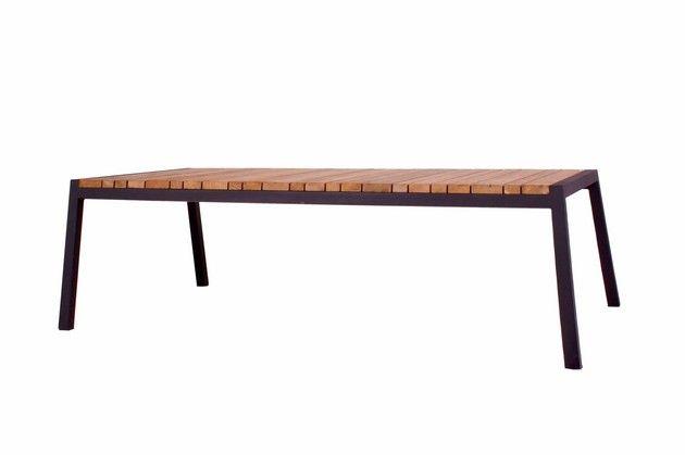 ZUDU Coffee Table (Teak)