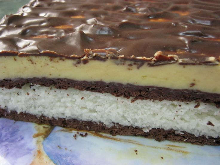 Nincs időd, vagy kedved sütni? Akkor ez a recept biztosan tetszeni fog! Jéghideg finomság egyszerűen. :) Hozzávalók: a laphoz: 30 dkg kakaós keksz 15 dkg[...]