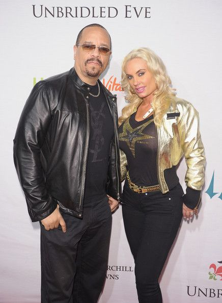 More Ice-T and Coco. Because I love them. #dealwithit