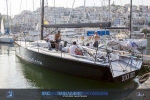 Τα κορυφαία σκάφη της ανοικτής θάλασσας είναι έτοιμα για την εκκίνηση του Πανελληνίου Πρωταθλήματος Ανοικτής Θαλάσσης ORCi & IRC, το οποίο θα γίνει στο Φαληρικό Όρμο, με διοργανωτή τον Ιστιοπλο...
