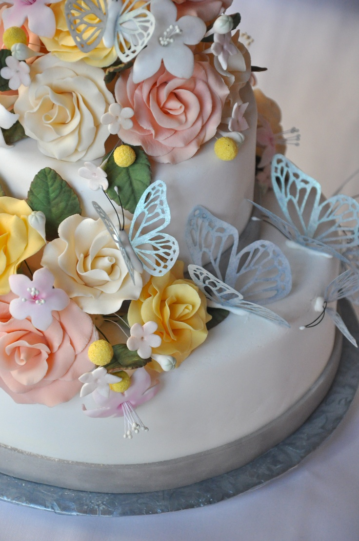 121 best techniques and art of professional cake decorating images
