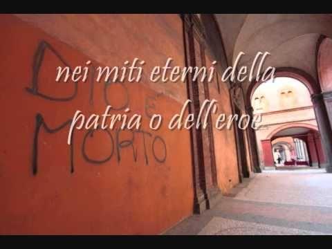 Dio è morto - Francesco Guccini