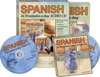 Can you learn Spanish in 150 minutes? | Travel | The Guardian