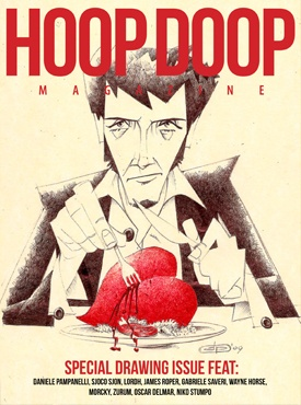 HOOP DOOP ISSUE THREE  http://www.hoopdoopmagazine.com/?page_id=474