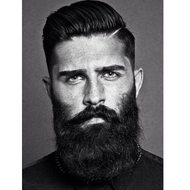 17 best images about fresh cuts on pinterest combover pompadour and beards. Black Bedroom Furniture Sets. Home Design Ideas
