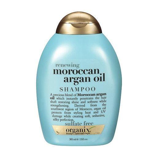 Rank & Style - Organix Moroccan Argan Oil Renewing Shampoo #rankandstyle
