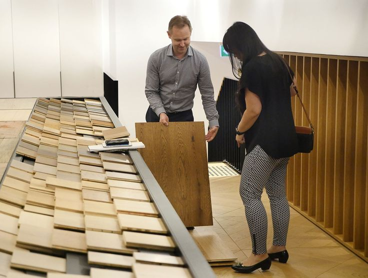 Drop in to a Havwoods showroom to be inspired by timber's endless possibilities. Our Showroom consultants are there to guide you through the vast range of different types of products with professional advice and unparalleled service.