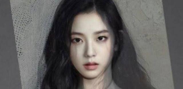 Irene Jisoo Face Morph Is Really Stunning Face Blender Kpop Girls Art Girl